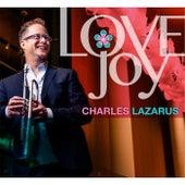 Lovejoy by Charles Lazarus