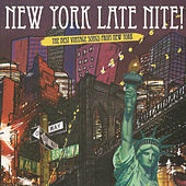New York Late Nite: The Best Vintage Songs from New York by Various Artists