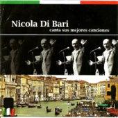 Nicola Di Bari canta sus Mejores Canciones de Nicola Di Bari