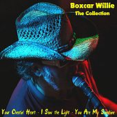 Boxcar Willie: The Collection by Boxcar Willie