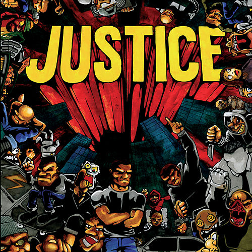 Justice by JUSTICE