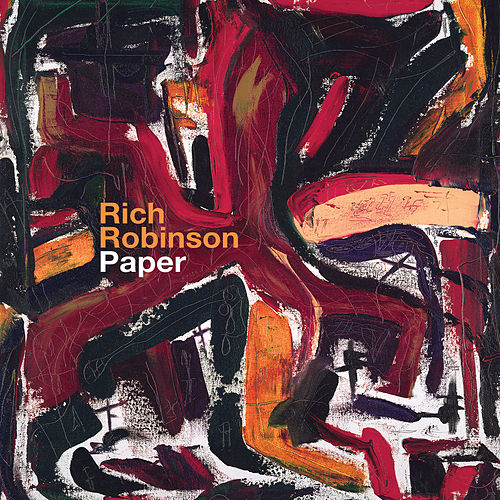 Paper by Rich Robinson