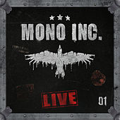 Live von Mono Inc.