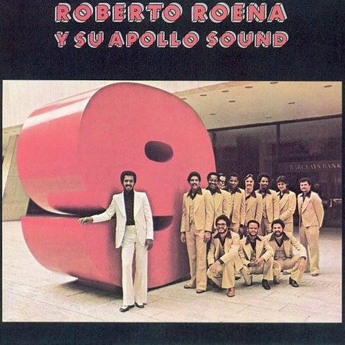 Roberto Roena Y Su Apollo Sound by Roberto Roena