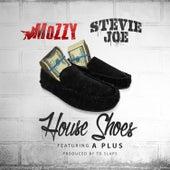 House Shoes (feat. A Plus) by Stevie Joe