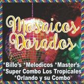 Mosaicos Dorados by Various Artists