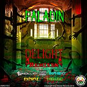 Delight Remixes de Paladin
