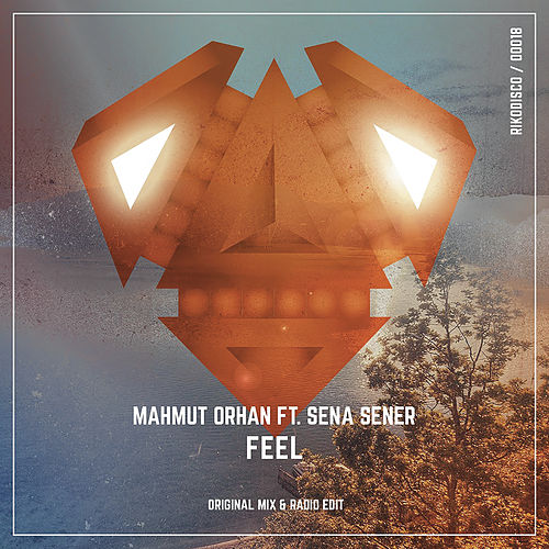 Feel (Radio Edit) by Mahmut Orhan