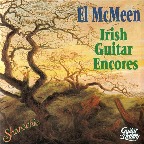 Irish Guitar Encores by El McMeen