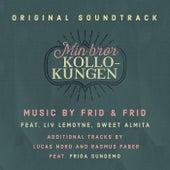 Min Bor Kollokungen (Original TV Soundtrack) by Various Artists