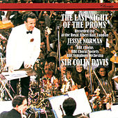 The Last Night Of The Proms by Sir Colin Davis
