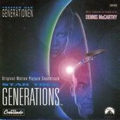 Star Trek Generations by Soundtrack