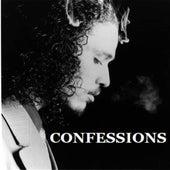 Confessions by Bizzy Bone