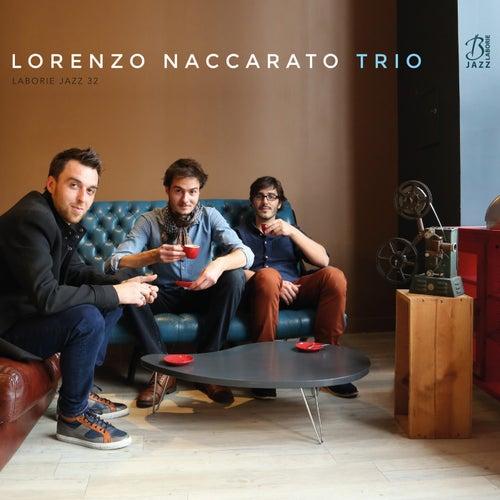 Lorenzo Naccarato Trio de Lorenzo Naccarato