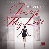 Identify - Single by Mr. Vegas