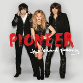 Pioneer (Int'l Deluxe eAlbum) von The Band Perry