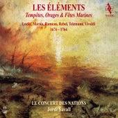 Les Eléments by Jordi Savall
