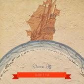 Sheer Off by Odetta