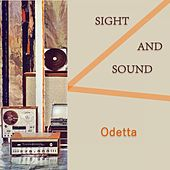 Sight And Sound by Odetta