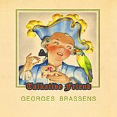 Talkative Friend de Georges Brassens