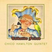 Talkative Friend by Chico Hamilton