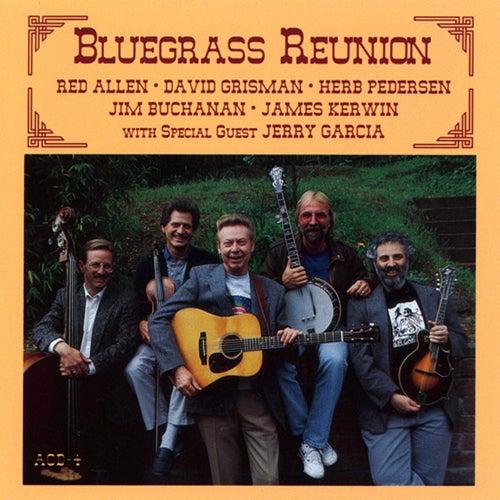 Bluegrass Reunion by Bluegrass Reunion