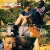 La belle et la bête by T Kimp Gee