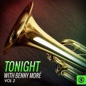 Tonight With Benny Moré, Vol. 2 de Beny More
