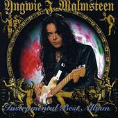 Instrumental Best Album (Instrumental) by Yngwie Malmsteen