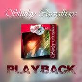 Asas do Vento (Playback) by Shirley Carvalhaes