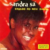 Enredo do Meu Samba/ Musa - EP von Sandra De Sá