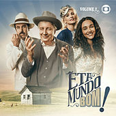 Êta Mundo Bom! - Vol. 2 - EP de Various Artists