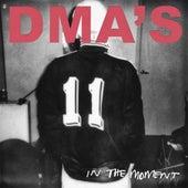 In The Moment van DMA's
