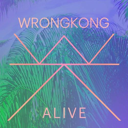 Feel by Wrong Kong