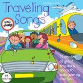 Travelling Songs by Kidzone