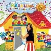 Mara Lima e Seus Amiguinhos, Vol. 5 by Mara Lima
