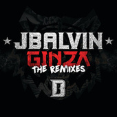 Ginza (The Remixes) by J Balvin