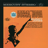 Big Band Bossa Nova by Quincy Jones