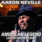American Legend (Live at Avo Session Basel 2011) by Aaron Neville