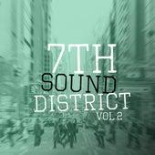 7th Sound District, Vol. 2 de Various Artists