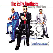 Mission To Please von The Isley Brothers