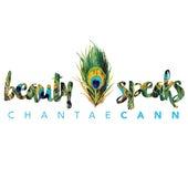 Beauty Speaks von Chantae Cann