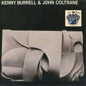 Kenny Burrell and John Coltrane von Kenny Burrell