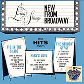 New from Broadway by Living Strings