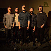 Come Wind on Audiotree Live by Come Wind