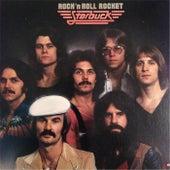 Rock 'n' Roll Rocket by Starbuck