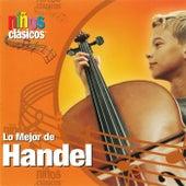 Lo Mejor De Handel by Classical Kids