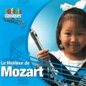 Le Meilleur De Mozart by Classical Kids