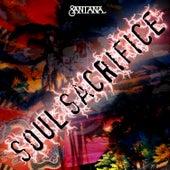 Soul Sacrifice de Santana
