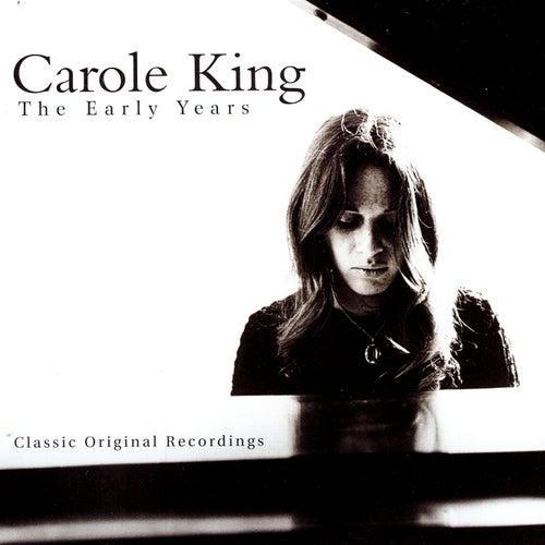The Early Years de Carole King